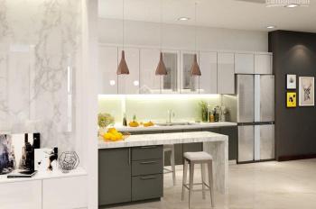 Cần bán căn hộ Vinhomes Central Park 4PN/187m2, tòa Park 3 view sông trực diện