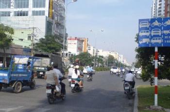 Cần bán gấp nhà mặt tiền ngay góc Điện Biên Phủ - Nguyễn Thiện Thuật Q10, DT 6x23m