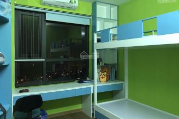 Chính chủ bán lại căn hộ 2 + 3 phòng ngủ giá tốt, sổ đỏ đầy đủ, căn tầng đẹp
