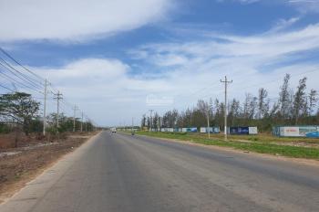 Bán đất 7447m2 mặt tiền Hòn Lan Kê Gà, Hàm Thuận Nam, Bình Thuận