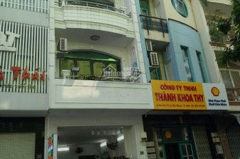 Bán nhà MT Ngô Thị Thu Minh, P2, TB, DT 4x16m trệt 3 lầu. Kẹt tiền nên hạ còn 14.5 tỷ TL