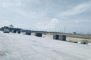 Chính chủ bán lỗ lô đất nền ngay KCN Bàu Bàng - KDC Đức Phát 3 - Dream City - LH 0909460717