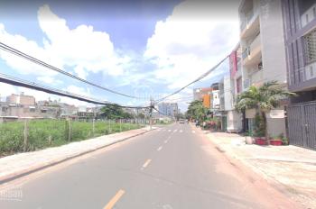 Bán đất đường Lê Văn Quới, Bình Trị Đông, DT 80m2, thổ cư 100%, SHR giá 2.6 tỷ full LH 0902095947