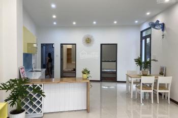 Bán nhà mới xây, tặng full nội thất cách mặt tiên Nguyễn Trung Trực 30m