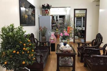 Thông báo bán nhà chung cư khu đô thị Pháp Vân, quận Hoàng Mai, Hà Nội