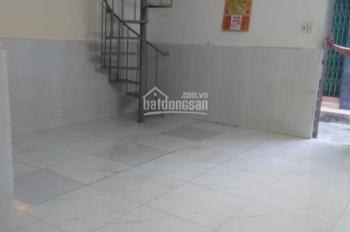 Chính chủ cho thuê nhà gần bệnh viện Tân Phú, 1 trệt 1 lầu, đường Âu Cơ, Tân Bình LH: 0937197009