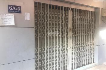 Cho thuê dài hạn nguyên căn địa chỉ: 6a/5 Nguyễn Cảnh Chân, P. Nguyễn Cư Trinh, Q1. LH: 0908989861