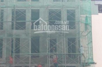Tôi cần bán nhà mặt tiền, 6 tầng, 5PN đường Kênh Tân Hóa, Phường 14, Quận 6