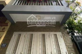 Chính chủ cần bán nhà 48m2 - 4,5 tầng - full nội thất cao cấp - ô tô đỗ cửa đường Hoàng Quốc Việt