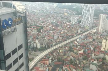 Chính chủ cần bán căn góc 4504 tại chung cư cao cấp Twin Tower, 265 Cầu Giấy, Hà Nội.