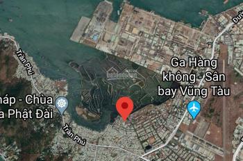 Bán đất Đại An khu tái định cư P. 9, Vũng Tàu, gần tập đoàn BĐS Vingroup
