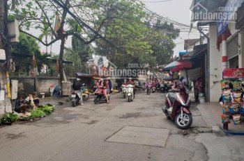 Bán nhà mặt phố Nam Dư, lô góc 2 mặt ôtô, cực hiếm, kinh doanh siêu lợi nhuận, giá 3.3 tỷ