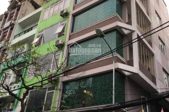 Bán gấp mặt phố Thái Hà: 52m2, MT 5.6m, lô góc siêu đẹp chỉ 14.8 tỷ