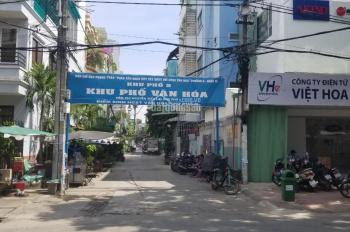 Bán gấp nhà góc 2MT Vĩnh Viễn, Quận 10, DT: 4.5x17m. Giá 16.6 tỷ TL