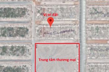 Đất sát trung tâm thương mại trong khu dân cư Đại Nam, Chơn Thành, Bình Phước. Giá chỉ 1.200 tỷ