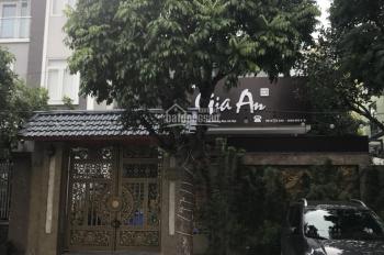 Cho thuê biệt thự Tây Nam Linh Đàm đã hoàn thiện full nội thất làm mầm non spa TTTA, nhận nhà ngay
