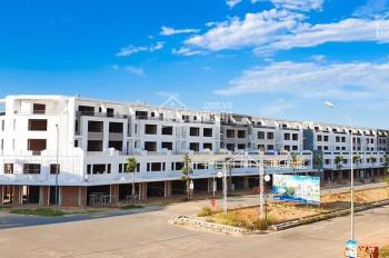 Tài chính 600tr sở hữu ngay vị trí 125m2, đường 24m, KĐT đẳng cấp nhất trung tâm TP Quảng Ngãi