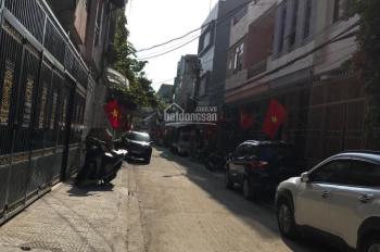 Bán nhà 2 tầng đường 4m lề 1,5m cách đường Nguyễn Hoàng 50m, giá 4, x tỷ. Liên hệ 0905702473