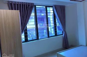 Bán nhà 4 tầng trong ngõ đường Phạm Văn Đồng, Bắc Từ Liêm, 68 m2, giá chỉ 2,58 tỷ