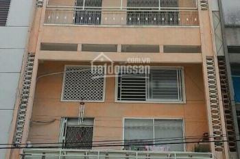 Cho thuê nhà nguyên căn HXH 105/17 Bành Văn Trân, Phường 7, Quận Tân Bình (sát Cách Mạng Tháng 8)