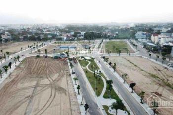Bán lô đất đẹp KDC Bàu Cả - Quang Trung. Thành phố Quảng Ngãi giá rẻ