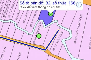 Bán đất MT Quốc Lộ 1A, Xuân Hưng, Xuân Lộc, Đồng Nai, gần chợ giá 220tr/m ngang, có 300m2 TC, SHR
