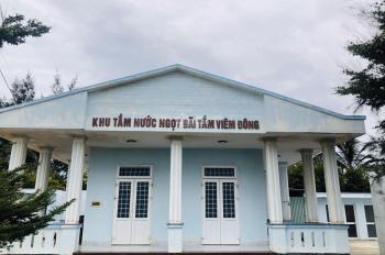 10 Lô phân khu Trung tâm, đã có sổ, công chứng ngay từ CĐT Đất Quảng, dự án Ngọc Dương Riverside