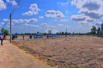 Tôi bán lô đất MT đường nhựa nhà nước 25m, cực đẹp cho anh chị nào đầu tư cơ sở hạ tầng hoàn thiện