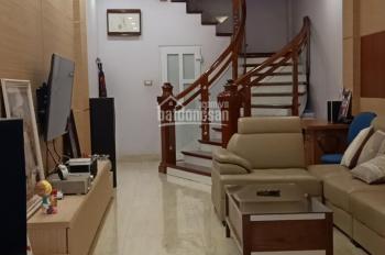 Cho thuê nhà riêng Mễ Trì, nhà 50 m2 x 5 tầng, nhà mới đẹp long lanh, đủ nội thất