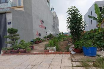 Bán đất MT đường Châu Văn Lồng sát VinMart, giá chỉ 1,17 tỷ/90m2, sổ riêng, thổ cư, 0936173550 Ngân