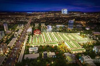 Mở bán block đẹp nhất ngay cổng KCN Becamex Bàu Bàng. Chiết khấu 12% cho 5 lô đầu tiên, 700 triệu