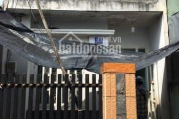 Cần tiền trả nợ bán căn nhà đường Quách Điêu Vĩnh Lộc A, Bình Chánh