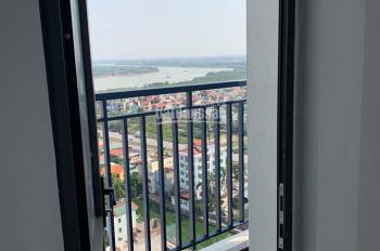 Cho thuê chung cư Ruby 3 tại Phúc Lợi, Long Biên 6 triệu/tháng, LH: 0382945771