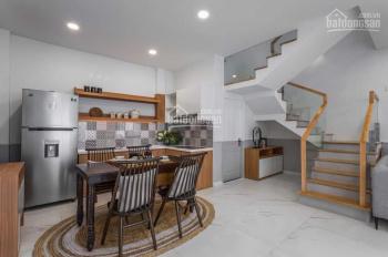 Cho thuê nhà mặt tiền 39H đường Chợ Lớn, Phường 11, Q6. Giá 19,9 triệu