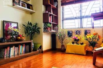 Bán gấp căn hộ CC 1507 V3 CT9 khu đô thị mới Văn Phú giá rẻ nhất khu vực