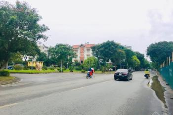 Bán đất mặt phố Việt Hưng, DT 96m2, hường Đông Nam, kinh doanh cực tốt, giá 129tr/m2