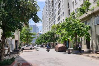 Bán kiot Ecohome 2 cụm tổ hợp dự án Ecohome Tân Xuân, Đông Ngạc. Giá chỉ từ 1 tỷ/căn