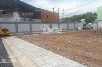 Chính chủ - sang gấp lô đất HXH Lạc Long Quân, phường 9, Tân Bình. DT 60m2, giá 2.2 tỷ