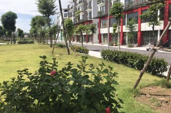 Cần bán căn shophouse Khai Sơn Town 99.2m2, hướng Đông Nam, giá ưu đãi, LH: 0965855393