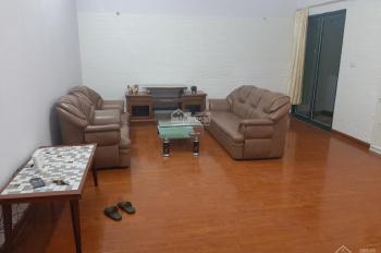 Cho thuê lâu dài căn hộ tại chung cư Vườn Xuân - 71 Nguyễn Chí Thanh để làm văn phòng hoặc ở