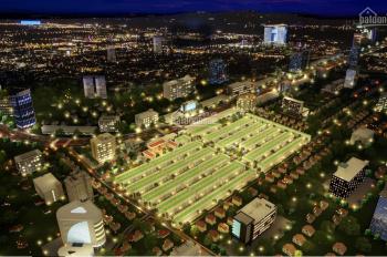 Chính thức nhận đặt chỗ siêu dự án Phương Toàn Phát (Golden City) TT chỉ 370tr