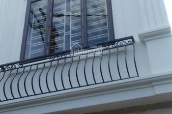 Bán nhà 3 tầng gần khu Geleximco cổng D Lê trọng Tấn giá 1 tỷ 3, LH 0912981335