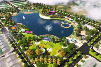Bán suất ngoại giao biệt thự cạnh công viên Thiên Văn Học đường 40m KĐT mới An Khang Villa