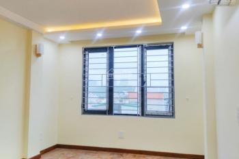 Bán nhà mới Lương Định Của gần phố, gần chợ Phương Mai 2 mặt thoáng mát 4.63 tỷ