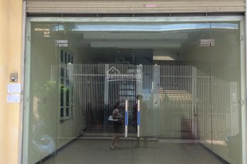 Cho thuê nhà riêng trong ngõ 167 Tây Sơn, DT 80m2 x 4 tầng, mặt tiền rộng, giá 22 tr/tháng