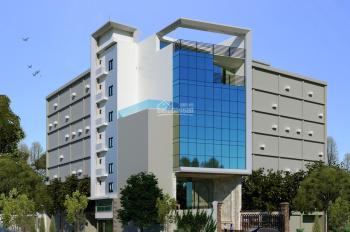 Cho thuê tòa nhà mới xây, mặt tiền đường Tây Hòa, diện tích 10x20m, hầm 6 lầu, liên hệ