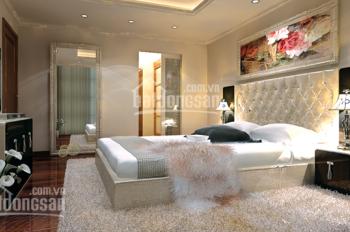 Cần bán gấp căn hộ chung cư The Garden ở Mễ Trì. 112m2, 2PN, căn góc đẹp, đủ đồ hiện đại, 4 tỷ