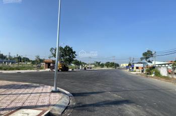 Bán gấp 2 lô đất Củ Chi, xã Tân Phú Trung, thổ cư 100% SHR, giá chỉ 1 tỷ 2 gần Quốc lộ 22