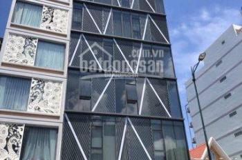 Bán gấp tòa nhà mặt tiền Trần phú, quận 5, DT: 7x20m, 7 tầng, thang máy, HĐ 150tr giá 45 tỷ