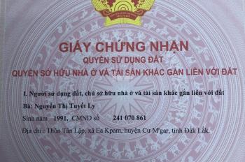 Bán gấp 2 lô đất Sunview Central (Công Thành Residence), TP Đồng Phú, Bình Phước